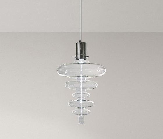 Reflexx XXL H1 by Ilfari | Suspended lights