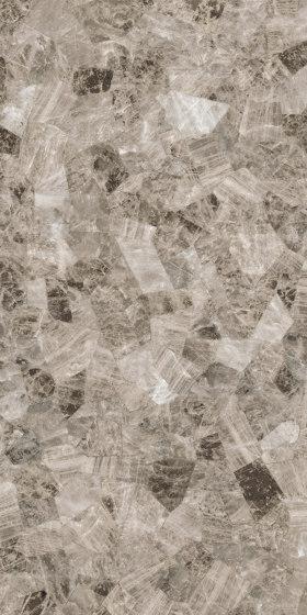 Onice Quarzo by Casalgrande Padana | Ceramic flooring