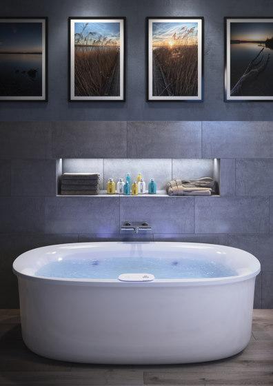 Arga® by Jacuzzi® | Bathtubs