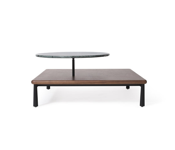 Arc Coffee Table von Stellar Works | Couchtische