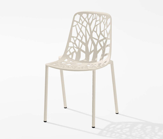 Forest chair by Fast | Chairs