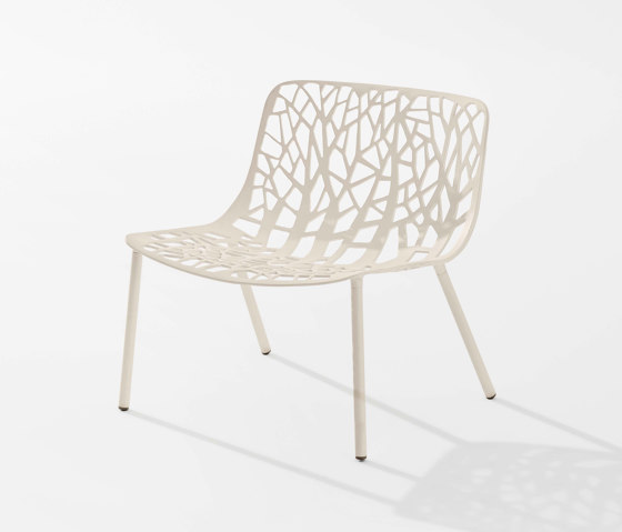 Forest lounge armchair by Fast   Armchairs