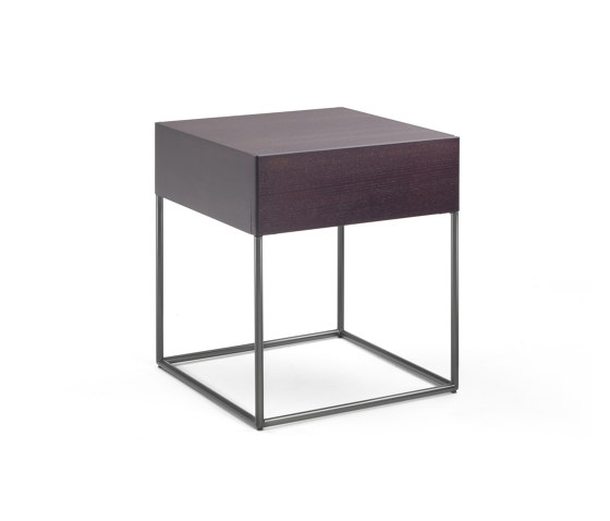 Stardust Bedside Table by Busnelli | Side tables