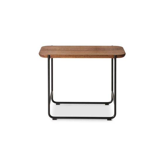 KONNO COFFEE- & SIDE TABLE RECTANGULAR VERSION by dk3 | Side tables