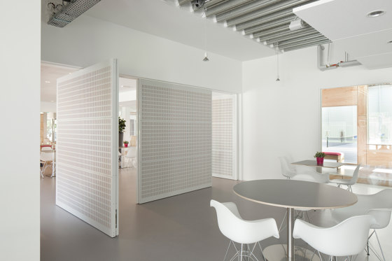 System 3   Soundproof Pivot Doors by FritsJurgens   Hinges
