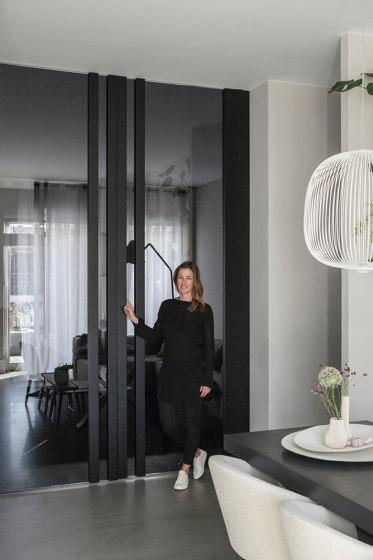 System M   Glass Door by FritsJurgens   Hinges