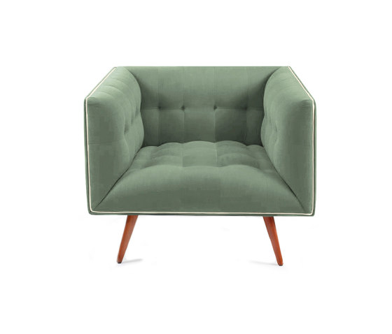 Dust armchair by Mambo Unlimited Ideas   Armchairs