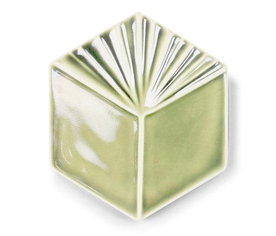 Mondego Tile Lime von Mambo Unlimited Ideas   Keramik Fliesen