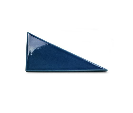 Tejo Big Deep Blue by Mambo Unlimited Ideas | Ceramic tiles