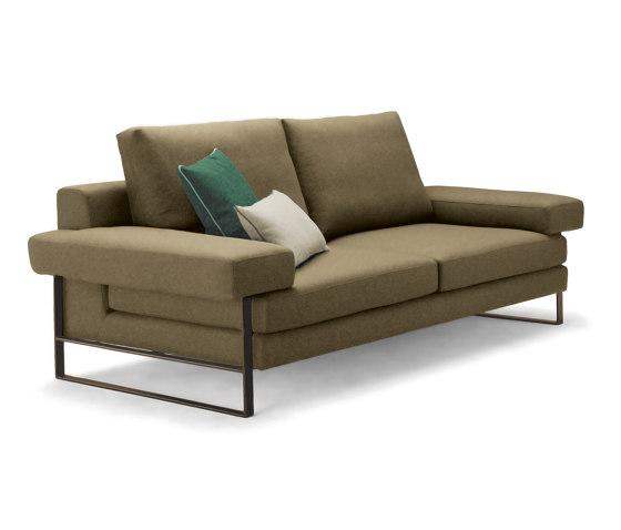 Kuadra Couch de Mambo Unlimited Ideas | Sofás