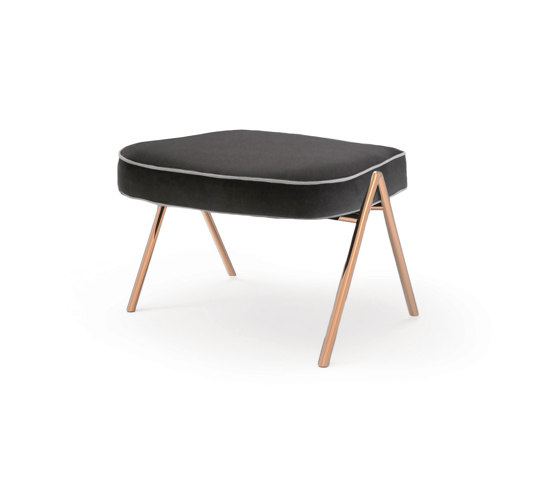 State Armchair Ottoman by Mambo Unlimited Ideas | Poufs