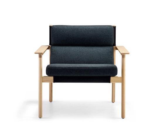 Bilgola Armchair by nau design | Armchairs
