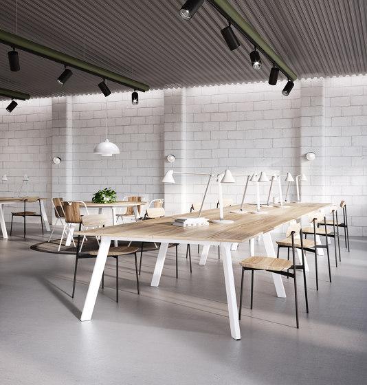 Chameleon di nau design | Tavoli pranzo