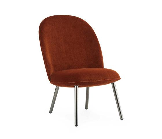 Ace Lounge Series de Normann Copenhagen   Sillones
