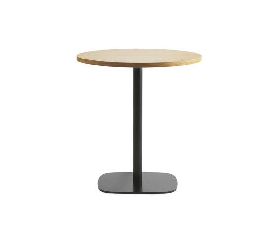 Form Café Table de Normann Copenhagen | Mesas de bistro