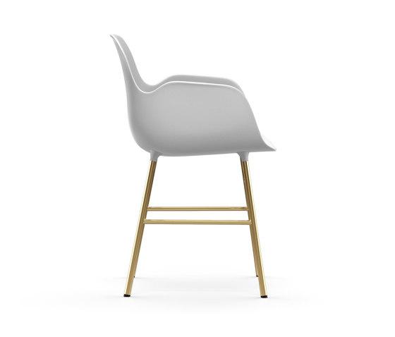 Form Armchair by Normann Copenhagen   Chairs