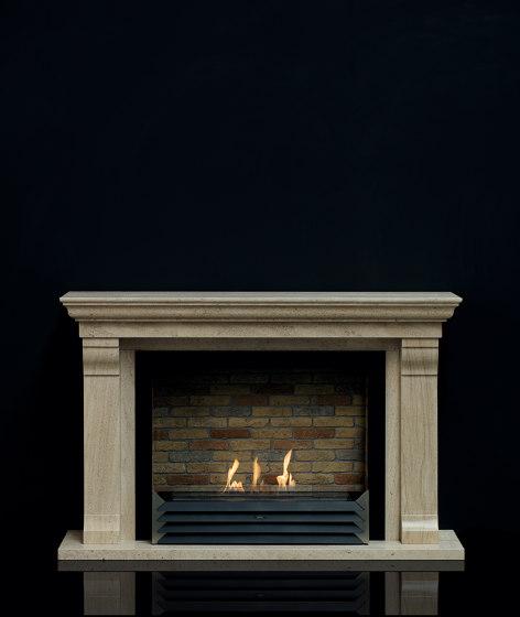 York by GlammFire | Fireplace inserts