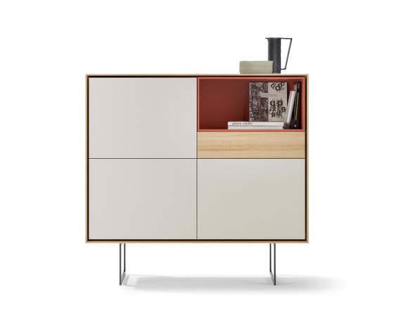 Aura Console by TREKU | Sideboards