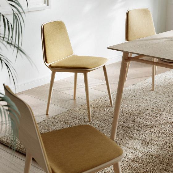 Bisell Chair di TREKU | Sedie