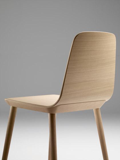Bisell Chair di TREKU   Sedie