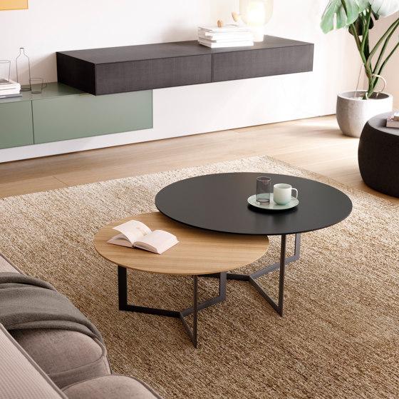 Kabi Coffee table di TREKU | Tavolini bassi