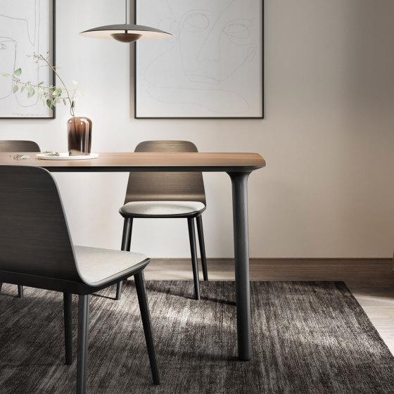 Roll Table di TREKU | Tavoli pranzo
