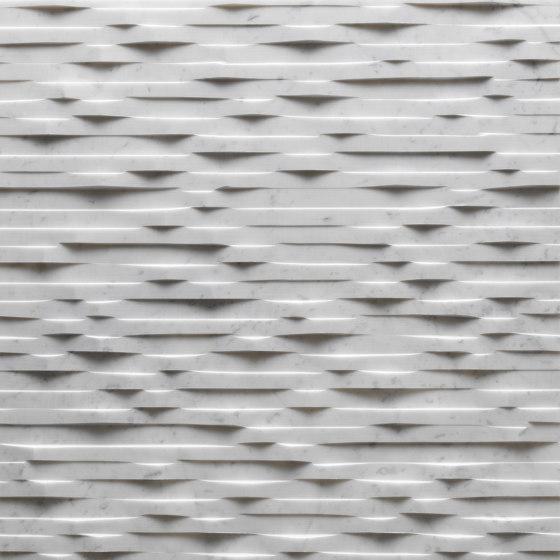 Le Pietre Incise | Strato di Lithos Design | Piastrelle pietra naturale