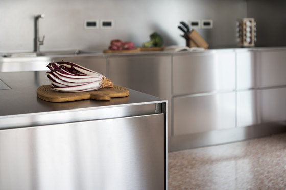 Atelier Abimis de ABIMIS   Cocinas integrales