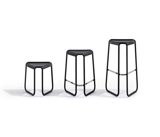 MYG by Desalto   Bar stools