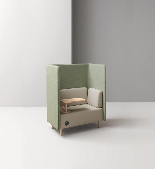 Nucleo by Martex | Armchairs