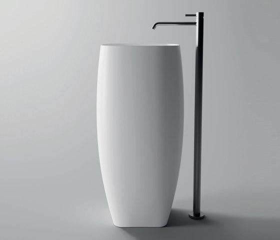 Freestanding Washbasin NUR by Alice Ceramica | Wash basins