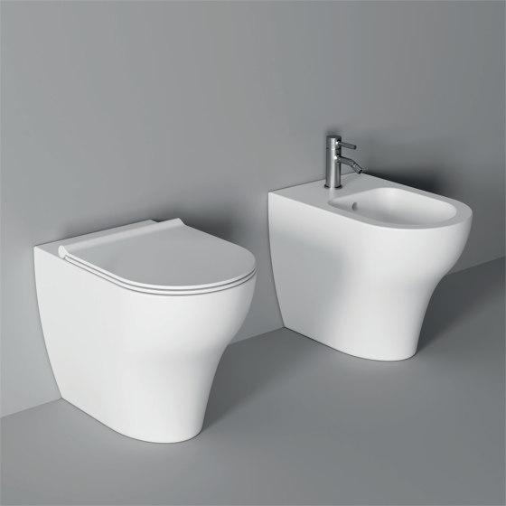 WC BTW Unica by Alice Ceramica   WC
