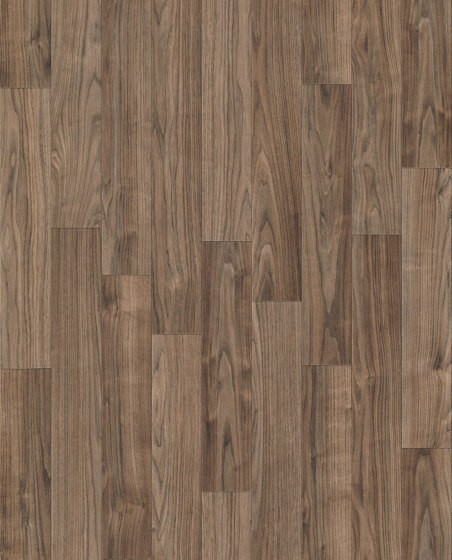 wineo PURline® Roll | Napa Walnut Brown by Mats Inc. | Rubber flooring