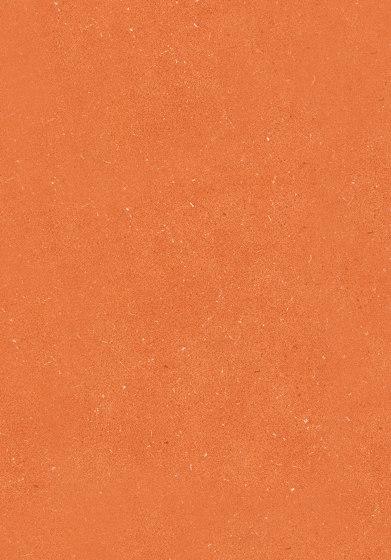 wineo PURline® Roll | Terracotta Dark by Mats Inc. | Rubber flooring