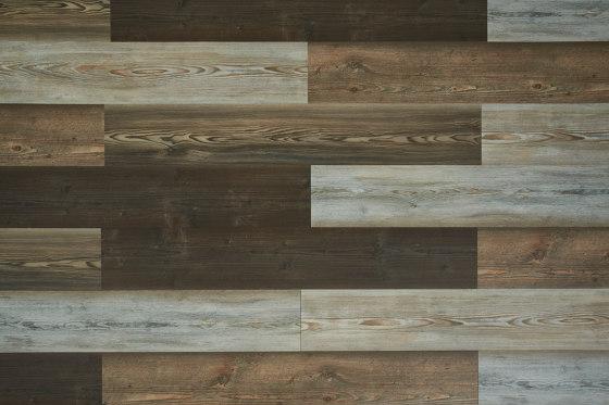 wineo PURline® Planks | Golden Pine Mixed di Mats Inc. | Lastre plastica