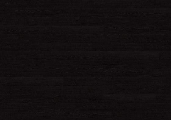 wineo PURline® Planks | Pure Black di Mats Inc. | Lastre plastica