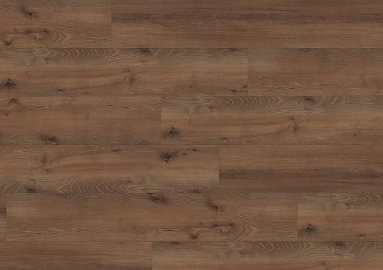 wineo PURline® Planks | Village Oak Brown di Mats Inc. | Pavimenti gomma