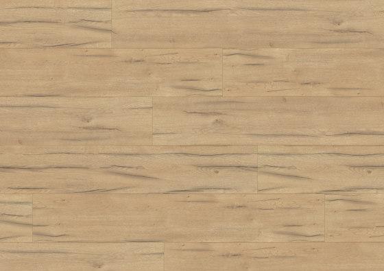 wineo PURline® Planks | Western Oak Cream by Mats Inc. | Rubber flooring