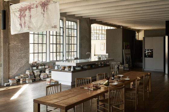 +MODO by Poggenpohl | Island kitchens
