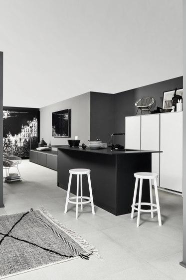 +SEGMENTO Y by Poggenpohl | Island kitchens