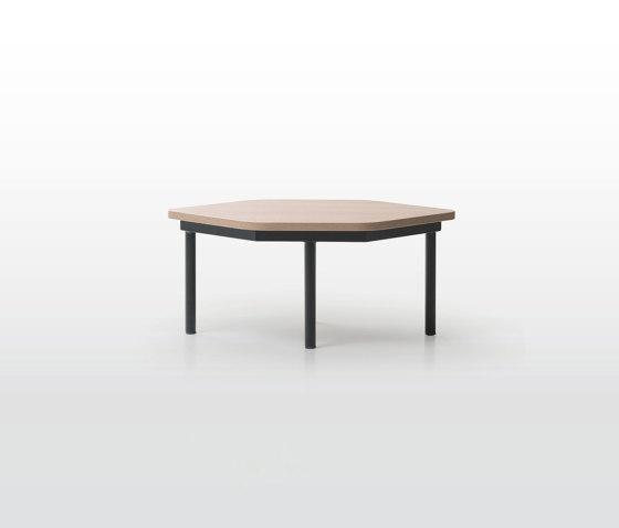 Hendrick by Quinti Sedute   Side tables
