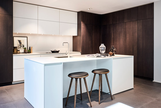 + SEGMENTO by Poggenpohl | Fitted kitchens