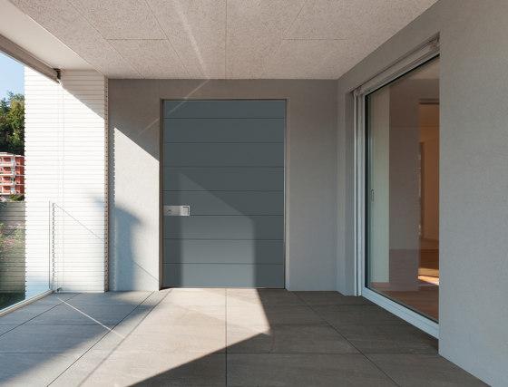 INTRO 18.8006 I16 / I18 by Bauxt | Internal doors
