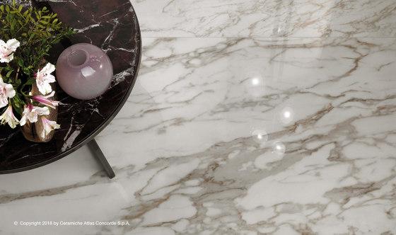 MARVEL Royal Calacatta by Atlas Concorde | Ceramic tiles
