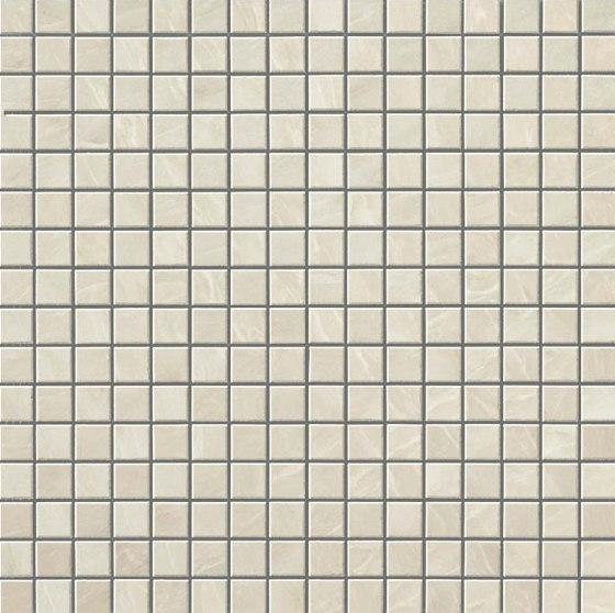 Marvel Imperial White Mosaico Lappato de Atlas Concorde   Mosaïques céramique
