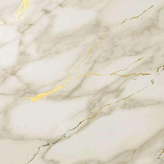 MARVEL Royal Calacatta Gold Vein 1 by Atlas Concorde   Ceramic tiles