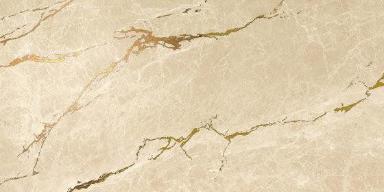Marvel Elegant Sable Gold Vein 1 by Atlas Concorde | Ceramic tiles