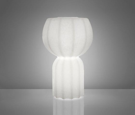 Pupa de Slide | Luminaires de table