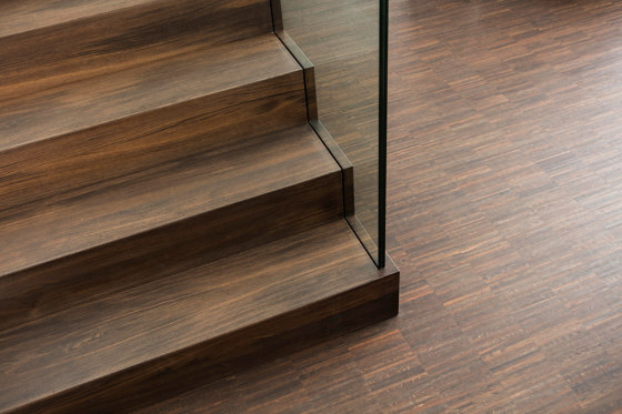 Zig-Zag Straight by Siller Treppen | Staircase systems