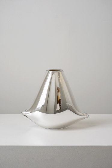 Pillow Vessel Tall by SkLO | Objects